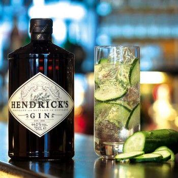 Interactive Cocktail Websites  Hendricks Gin Drinks