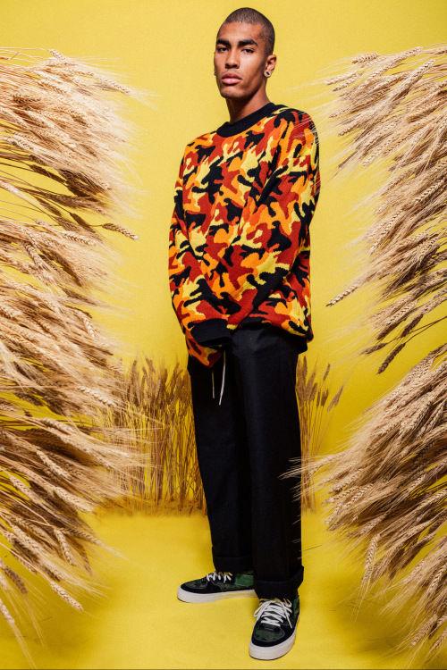 80sInspired Soviet Streetwear  hiphop styles