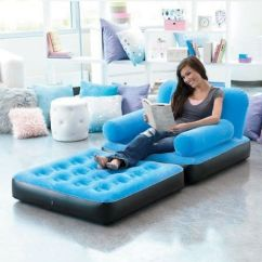 Foldable Lounge Chair Pottery Barn Dining Inflatable Sets :