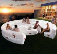 Bouncy Castle Lounge Furniture : inflatable lounge