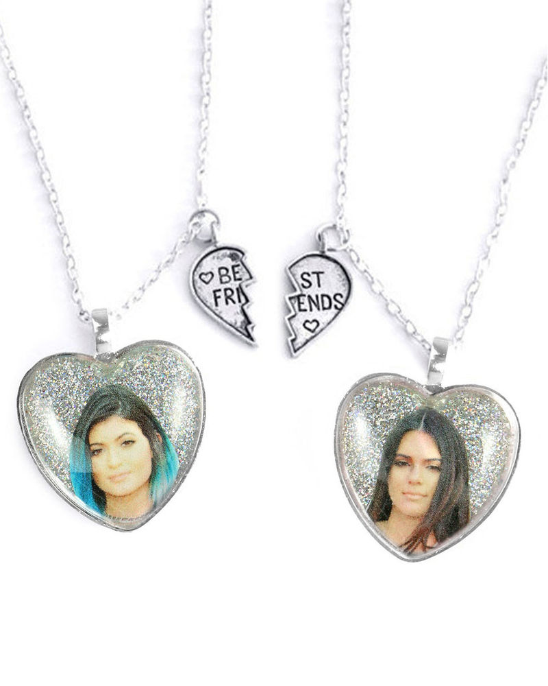 Reality Star Friendship Tokens Friendship Necklace