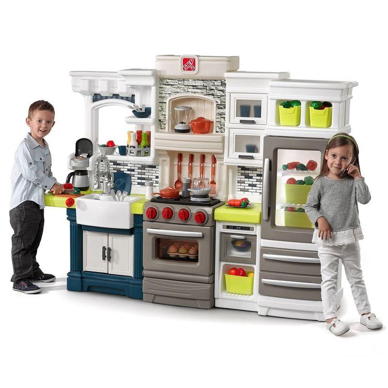 HighEnd Kitchen Playsets  kitchen playset