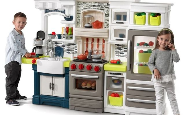 High End Kitchen Playsets Kitchen Playset