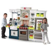 High-End Kitchen Playsets : kitchen playset