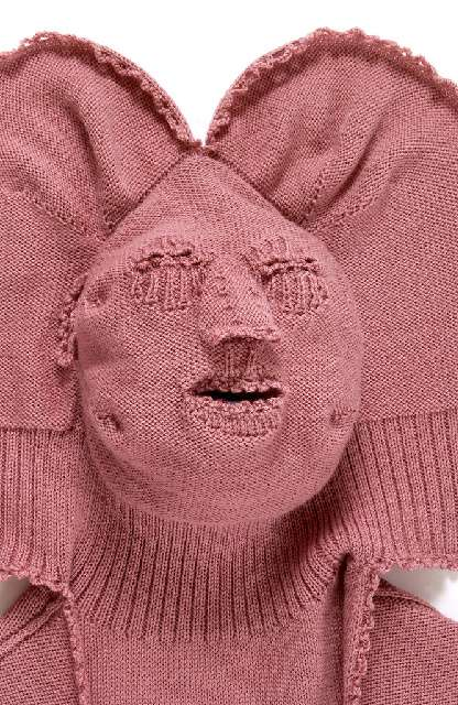 Knitted Body Suits