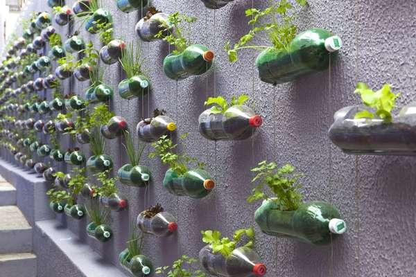 17 DIY Outdoor Decor Ideas