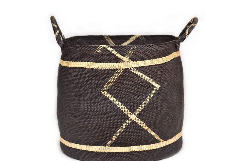 ethically made decorative baskets