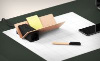 Stylish Organizational Desk Accessories : LAY organizer