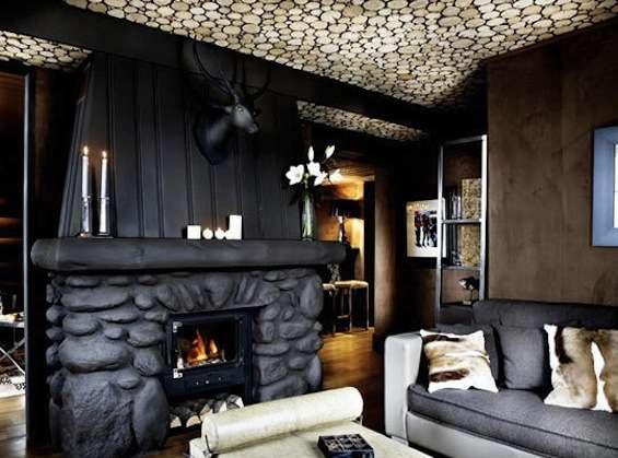 Rustic Luxury Hotels  Le Lodge Park