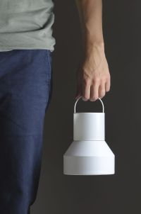 Whimsical Levitating Lamps : levitating lamps