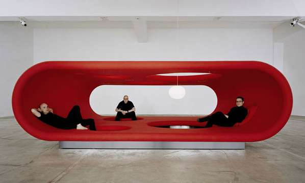 big living room couches glass enormous all-encompassing : luna by claesson ...