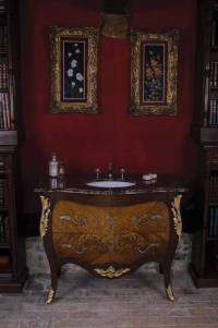 Victorian Luxury Bathrooms The Acajou Le Manoir Bath