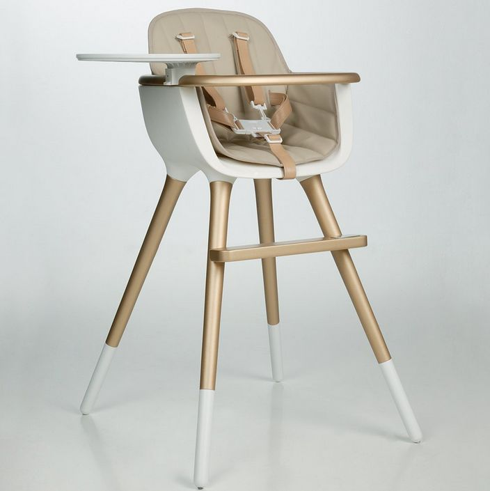 Luxury Baby Boosters  luxury high chair