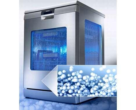 15 HighTech Dishwashers