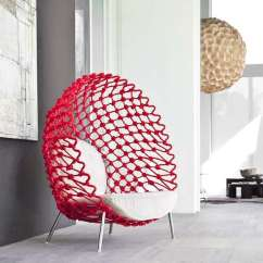 Chair Design Metal Minnie Mouse Child Mesh Egg-shaped Furniture :