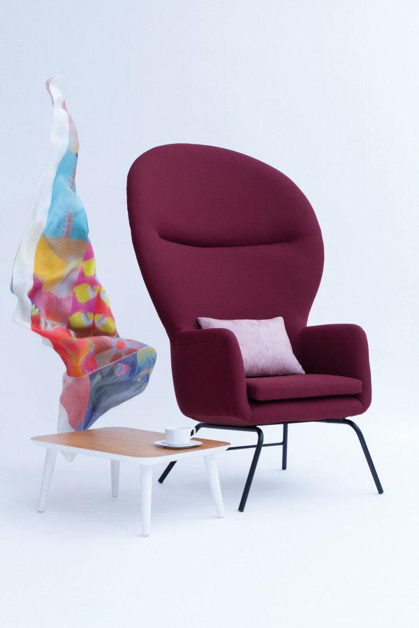 Cartoonish Chair Designs  modern chair designs