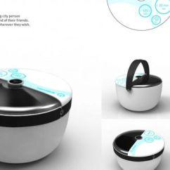 Electrolux Kitchen Appliances Second Hand Units Modern Mobile Saucepans : Movpot
