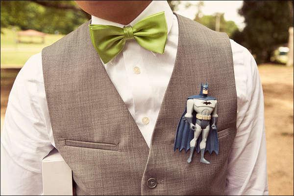32 Nerdy Wedding Essentials