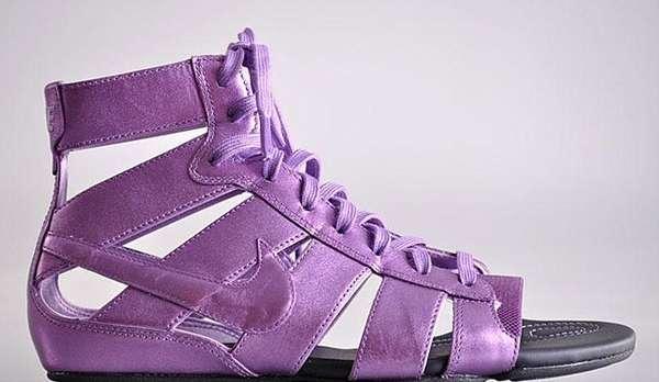 Gladiator Sneakers Nike Gladiateur