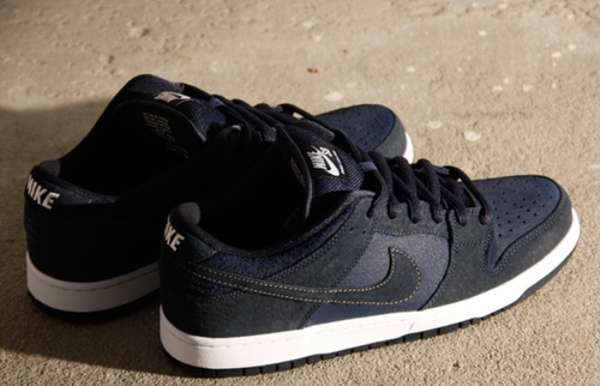 State Department Street Shoes  Nike SB U S Passport