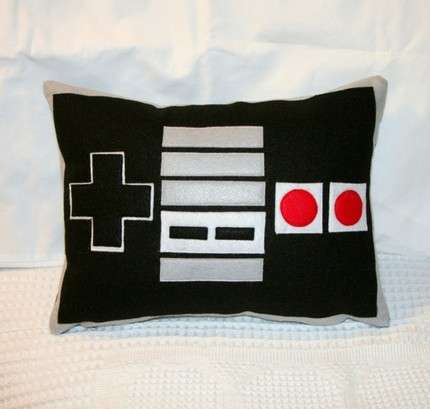 Tv Pillow With Arms