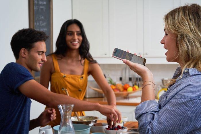nokia 42 - Trend Hunter: 10 Smartphones You Should Try in 2019