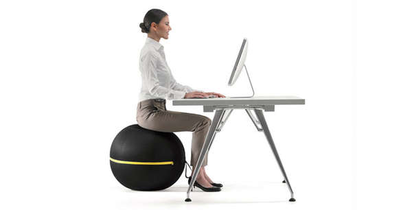 Exercise Office Seating Office Ergonomics