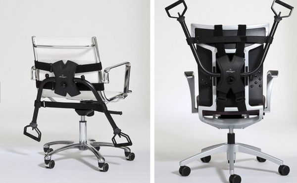 Workout Office Chairs  office gym