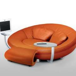 Oval Sofa Sofia Stone Mitte Bed Entertainment Sofas De Sede 152 Is A Movie Heaven For Two