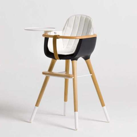 High Chair Attaches To Table