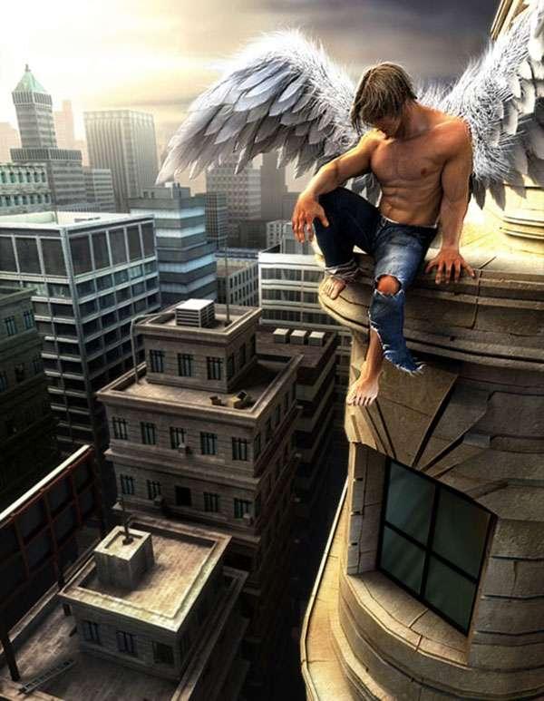 Wallpaper Superhero Marvel 3d Realistic Superhero Art Pascal Ackermann
