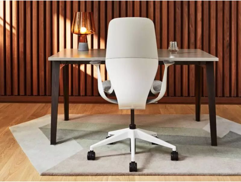 Futuristic Desk Chairs  perfect office chair