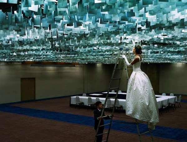 Fantastical Fictional Photography  PhilipLorca diCorcia