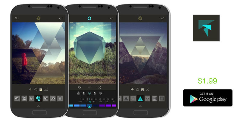 pictoral prism apps photography
