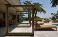Rotating Panel Architecture : pivot doors