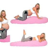 Pregnancy Bump Pillows : pregnancy pillow