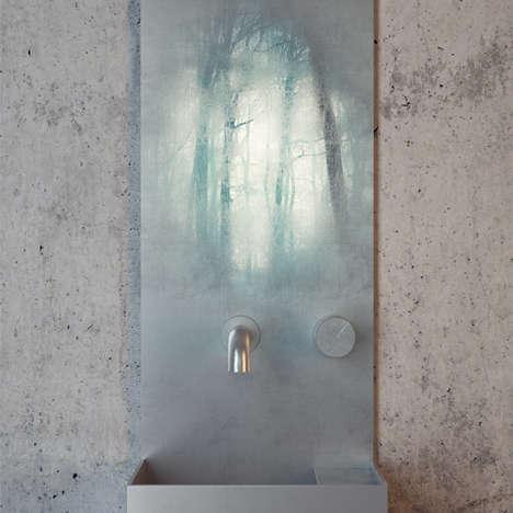 CondensationCovered Reflectors  Pretty in Prison