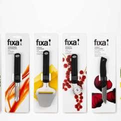 Kitchen Utensil Major Appliances Minimalist Foodie Packaging : Product Design
