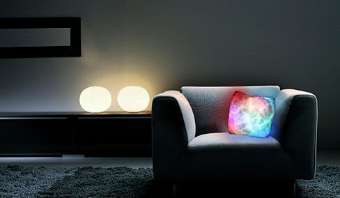 Psychedelic Galaxy Pillows Psychedelic Galaxy Pillows
