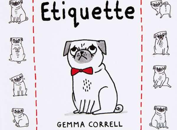 Pooch Manner Manuals : Puppy Training