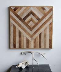 Artisan Lumber Decor : Reclaimed Wood Wall Panels