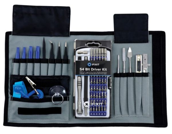 Electronic Repair Kits : repair electronic devices