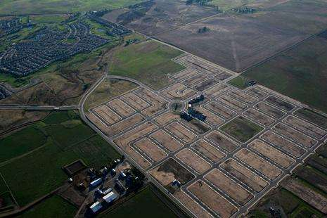 suburban sacrifices community
