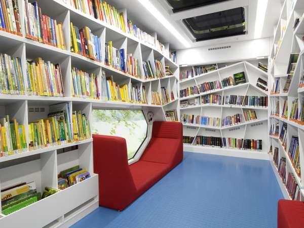 Alternative Interior Angles