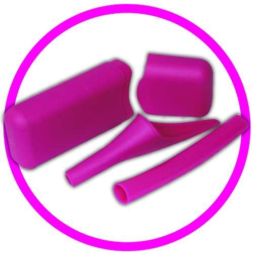 Portable Urination Tools  SheWee