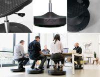 Balanced Active-Sitting Chairs : sittight