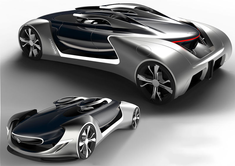 Iphone Built In Wallpapers Centrifugal Concept Cars Sports Car Design