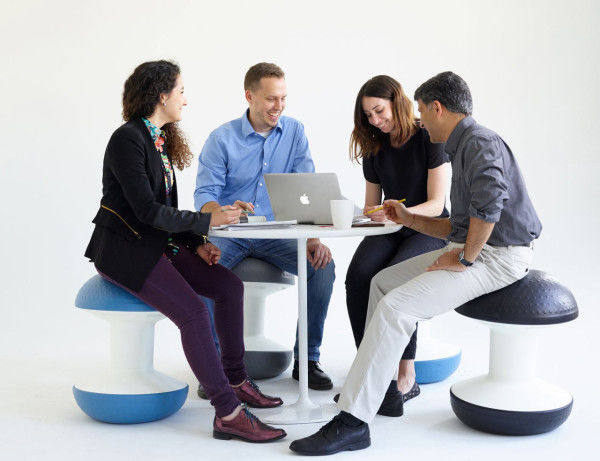Athletic Seating Systems  stability ball office chair