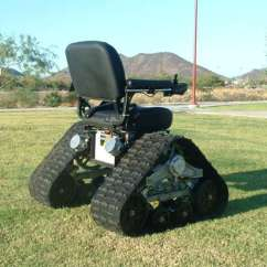 Tank Chair Wheelchair Expensive Office Heavy Duty Outdoor Wheelchairs Tc Mobility