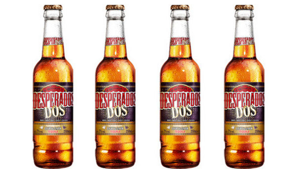 TequilaFlavored Beer  tequila flavored